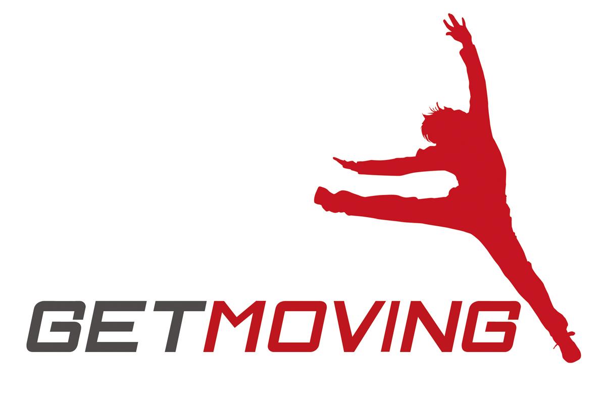 DSU-Getmoving