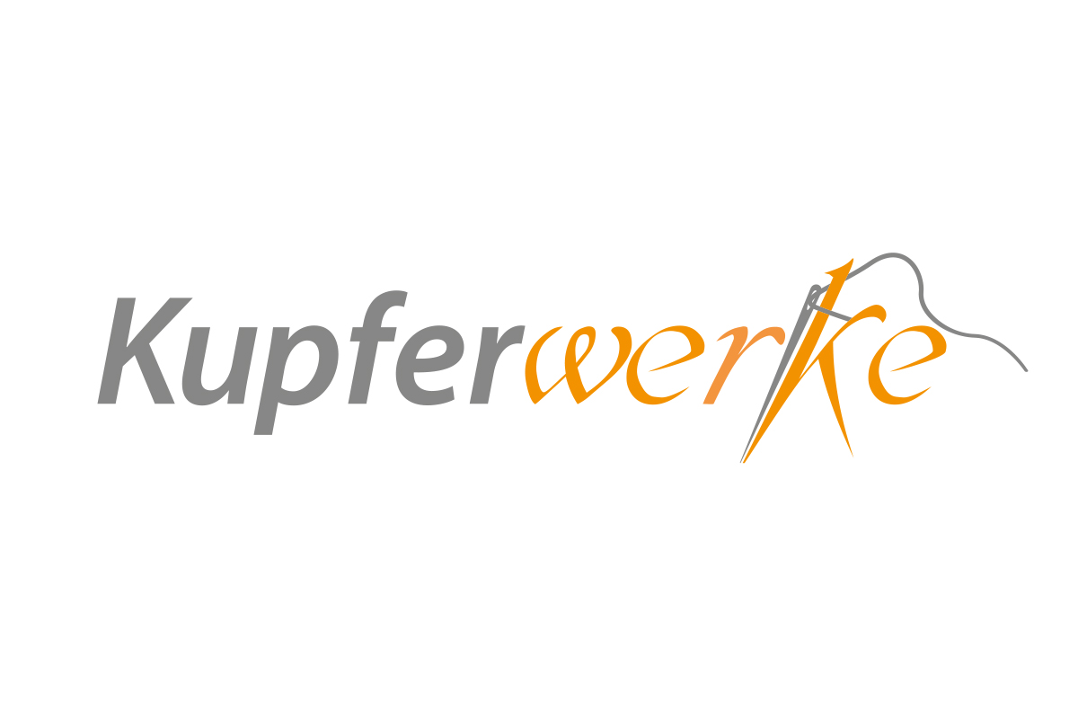 Kupferwerk Logo