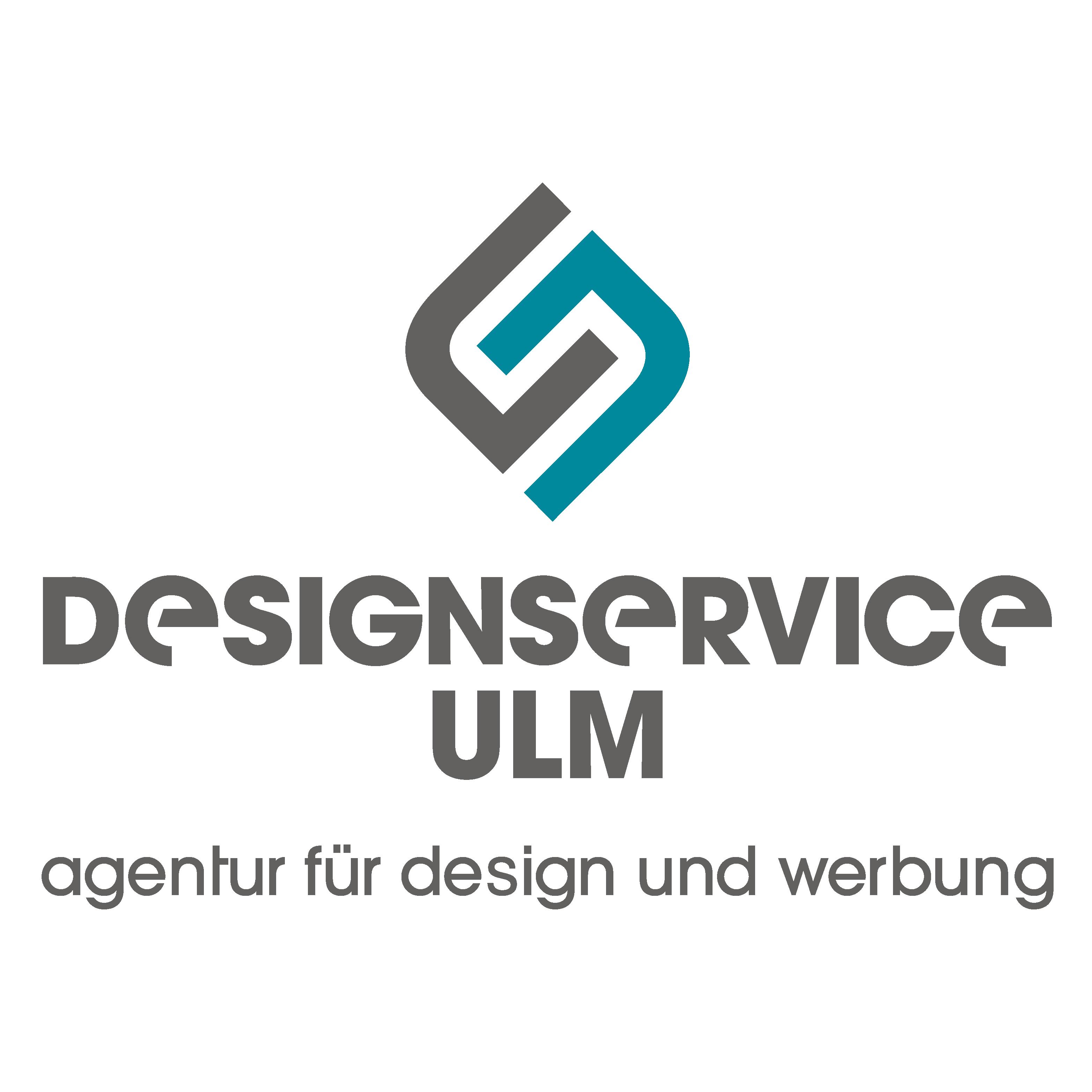 Designservice Ulm Logo