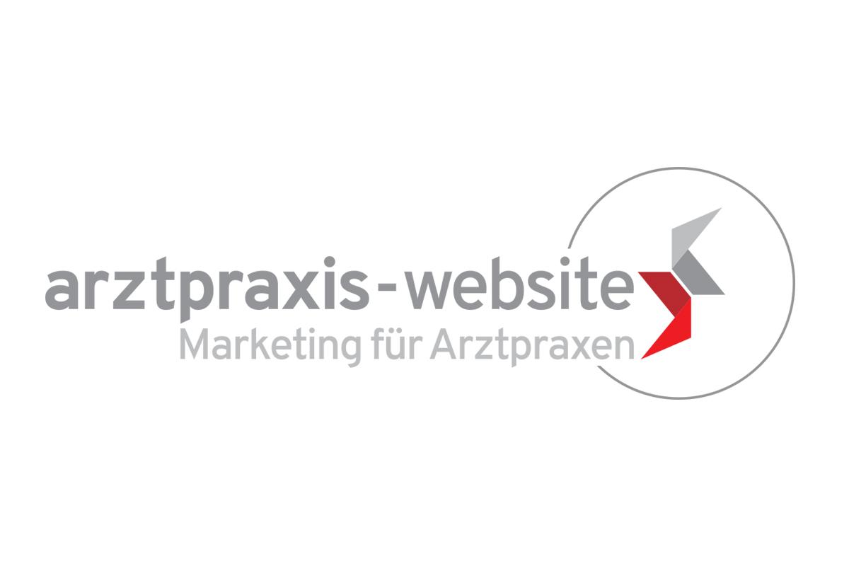 Arztpraxis Website